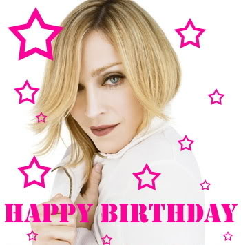 Madonna-HappyBirthday